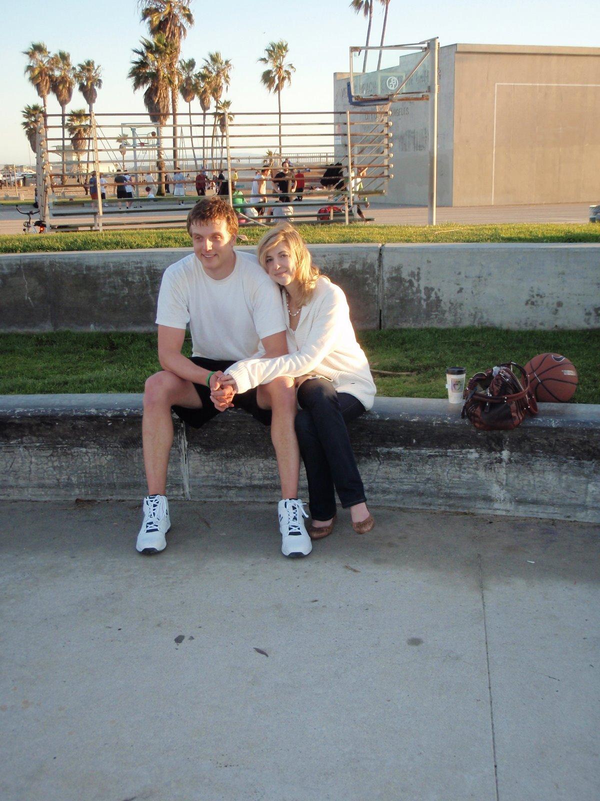 Joel & Tara