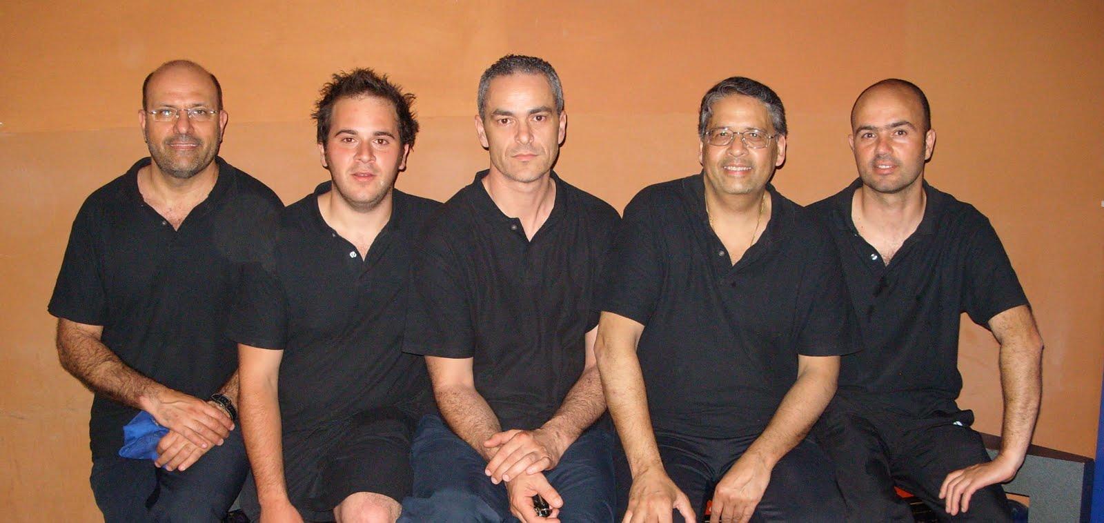 RAMIS -CHAMPIONS 2010