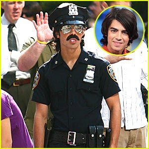joe jonas kiss