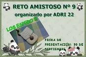 RETO 9 ADRI22