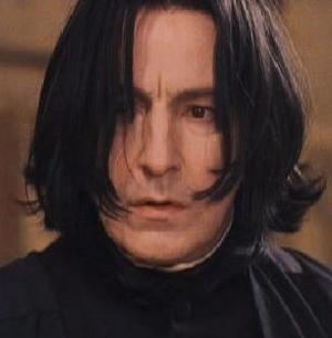 Images Of Greasy Hair Snape Industrious Info