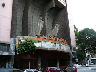 escuela cine mexico: