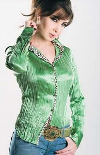 Nancy Ajram