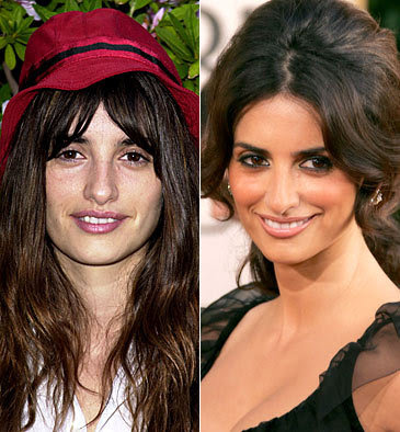penelope cruz makeup. Penelope Cruz. 7.