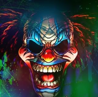 Really Scary Clowns Images amp Pictures Becuo