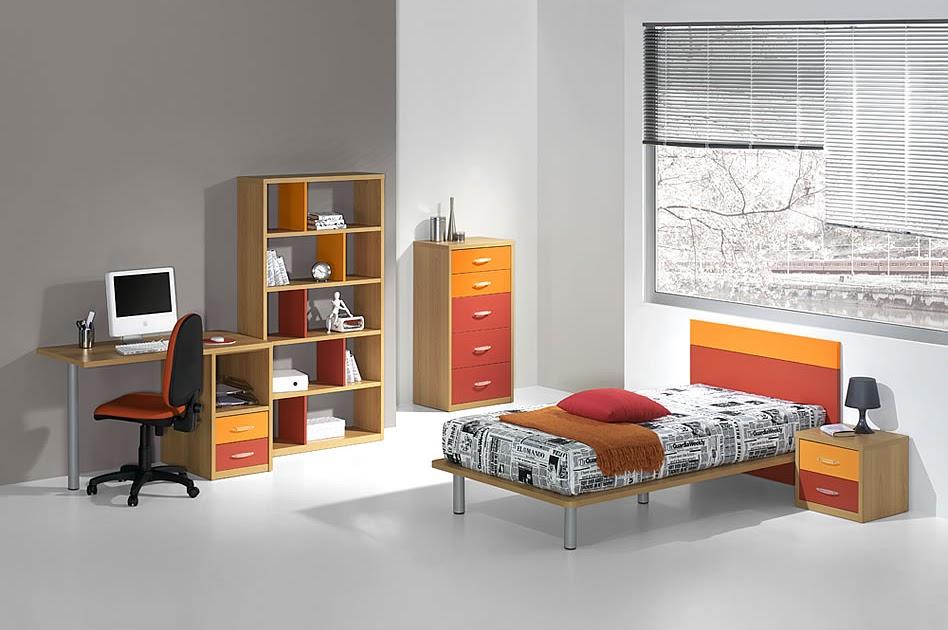 Mobiliario quarto de crian a mobiliario juvenil - Garabatos mobiliario juvenil e infantil ...