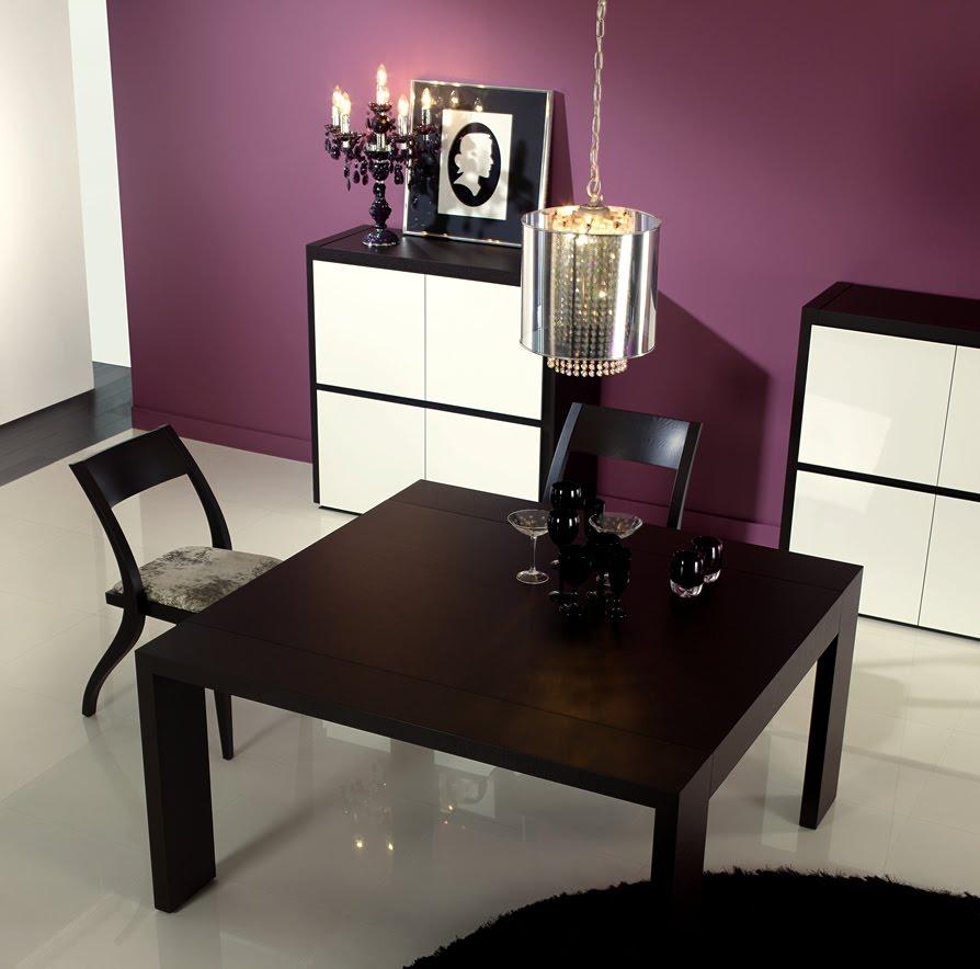 decoracao sala wengue:de sala jantar quadrada em cima ou outro mobiliario para salas de