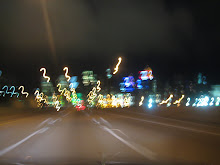 Life can be a blur....