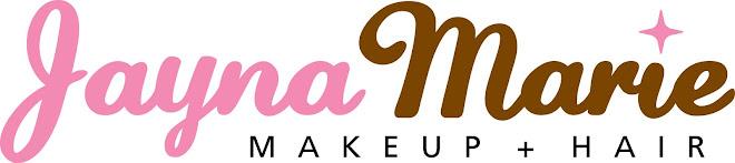 Jayna Marie Bussiere        Makeup Artist & Hair Stylist