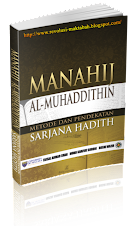 Buku Manahij al-Muhaddithin @ Metodologi Ahli Hadith