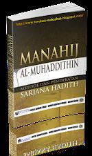 Buku Manahij al-Muhaddithin @ Metodologi Ahli Hadith