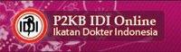 P2KB IDI Online