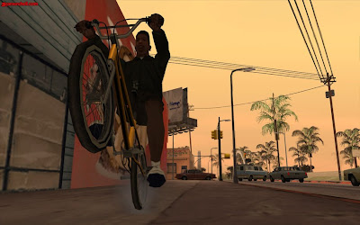 Download Grand Theft Auto : San Andreas PC Game (GTA)