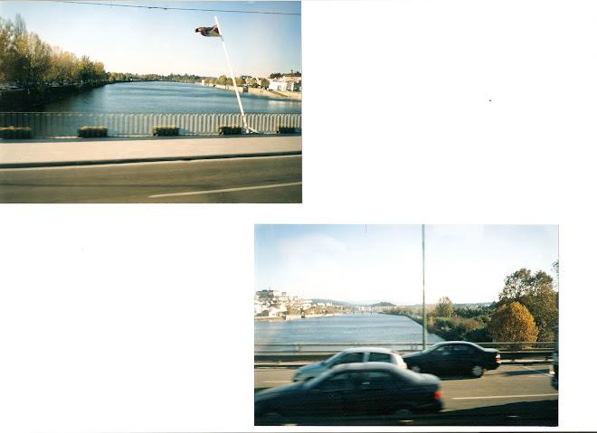 IMAGENS, rio mondego