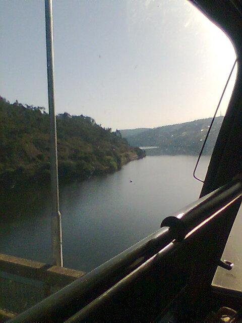 IMAGEM, rio tejo