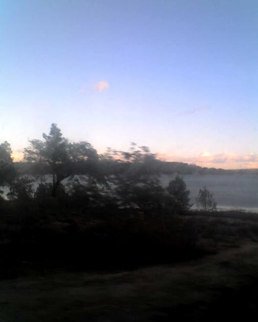 imagem, barragem de montargil, norte alentejano , portugal