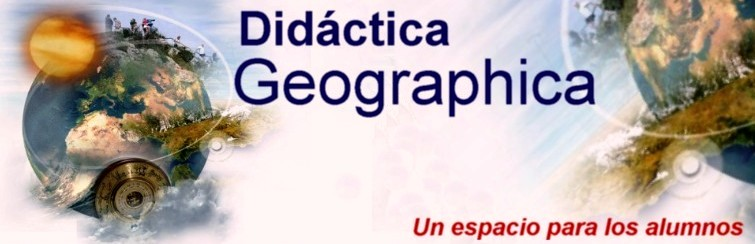 Didáctica Geographica