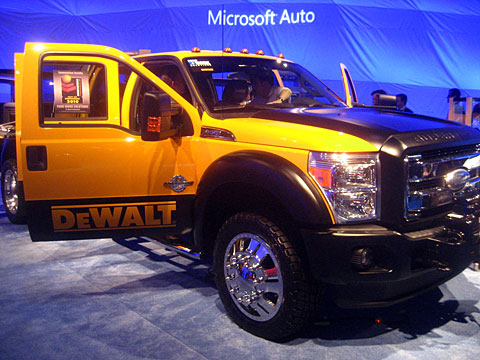 ford trucks lifted. Lifted Ford Trucks Working Wonders