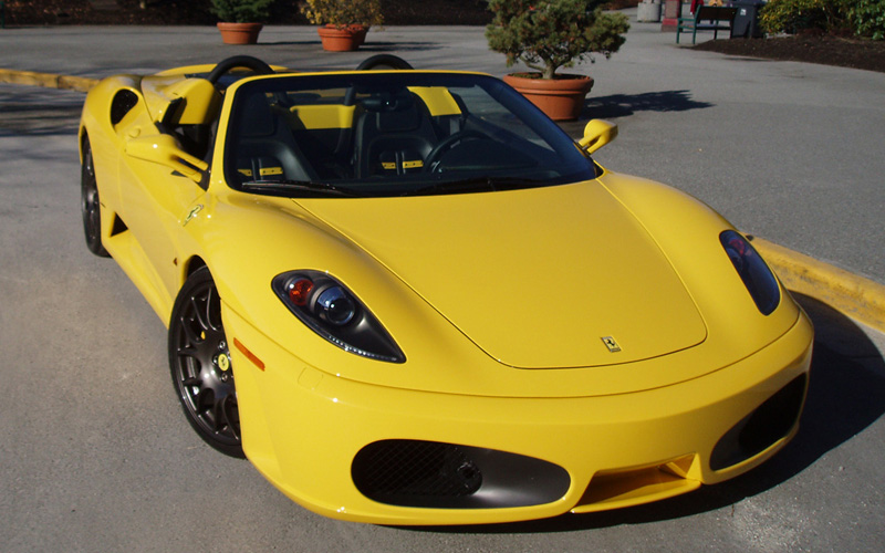 Exotic Car Rental Business Insurance