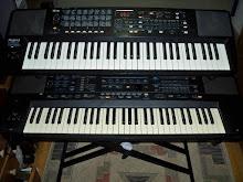 Roland E-70 ve E-40 EFSANE İKİLİ