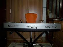 Medeli MC-110