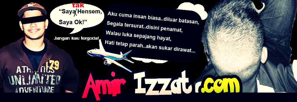Amir Izzat.com