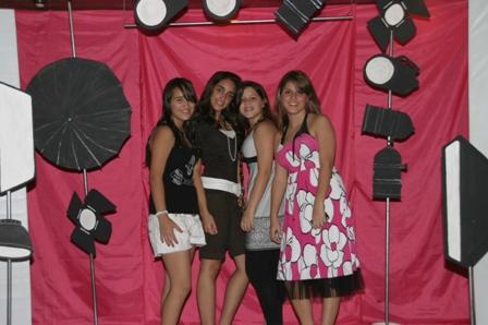 Fiesta SIXTEEN de Danella (16 años)