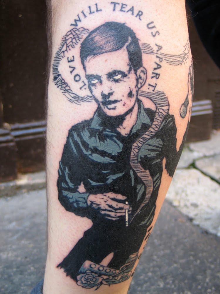 Suggestion écritures pour la réalisation de tatouages