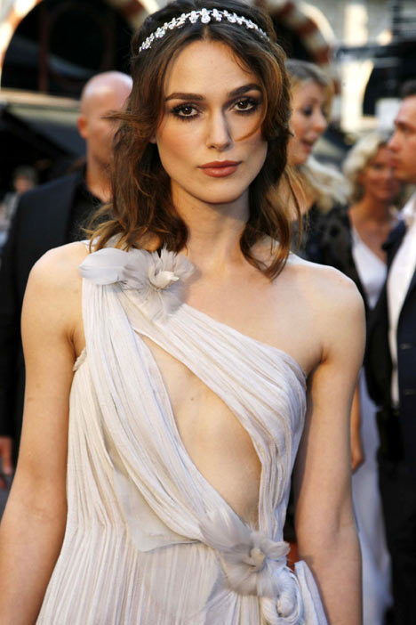 keira knightley see through