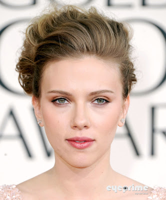 Scarlett Johansson Seen On www.coolpicturegallery.us