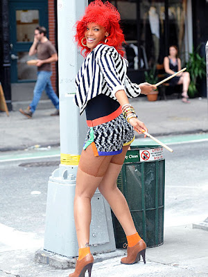 Most shocking outfits in 2010 Seen On www.coolpicturegallery.us