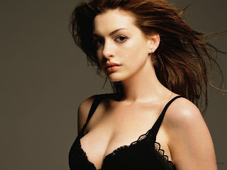 Anne Hathaway Beautiful Wallpapers Seen On  www.coolpicturegallery.us