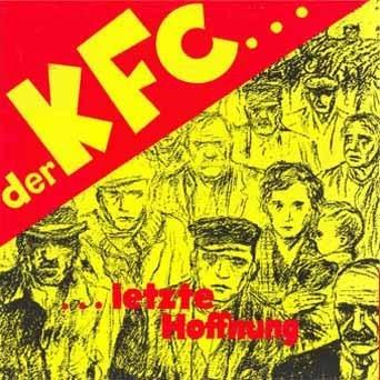Der KFc - Knülle Im Politbüro
