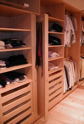 nm construcciones + [nm]interior muebles de closets y walk in closets