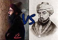 Pergulatan Filosofis Ibnu Sina, Al-Ghazali dan Ibnu Rusyd