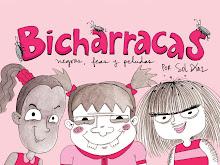 las amigas BICHARRACAS!