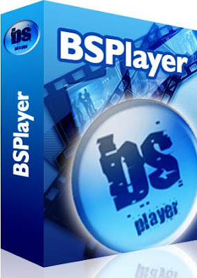 bsplayer pro BSplayer PRO Vs. 2.62 build 1068