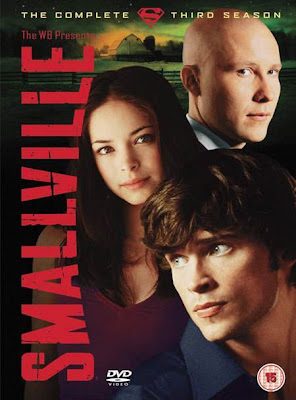 smallville3 Download   Smallville   Todas Temporadas Completas   Dual Audio