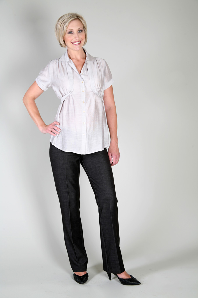 Maternity Wear by GlowMama: Maternity clothes for work