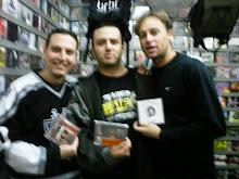 CAVERNA,NEY(GRINGOS) E DJ PANTERA