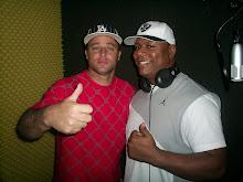 DJ PANTERA E MT BRONK´S