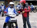 Safety Riding Honda Bengkulu