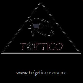 La Web de Tríptico
