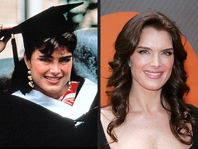 brooke shields wedding