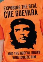 useful idiots supporting Che