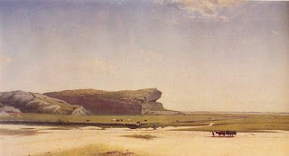 Paradise rocks,Newport by James Suydam