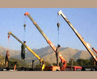 public hangings in Iran