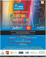 artcontest Radisson Jatin Das