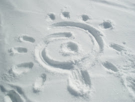 Snow pattern:
