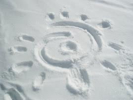 Snow pattern: